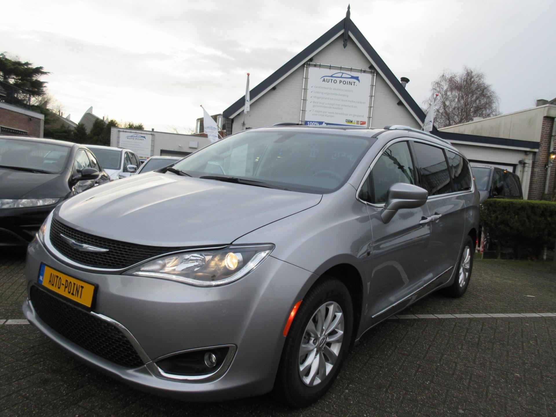 Chrysler Pacifica occasion - Auto Point