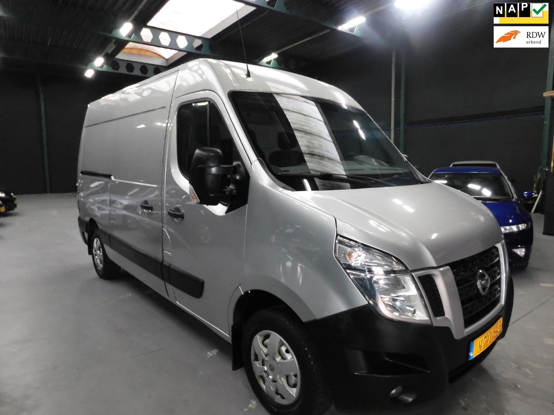 Nissan NV400 occasion - Rico Cars