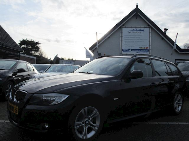 BMW 3-serie Touring 316i Business Line NAVIGATIE/CRUISE/16INCH/LUXURY LINE!