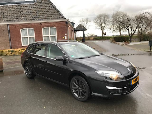Renault Laguna Estate 1.5 dCi Dynamique PANO/ PDC/ TREKHAAK