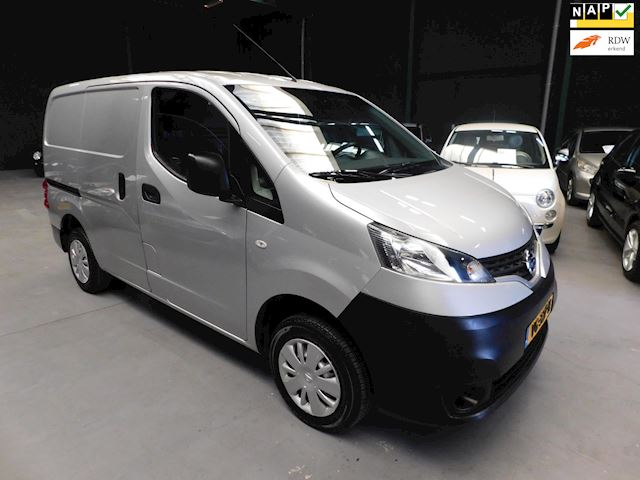Nissan NV200 1.5 dCi Professional Edition