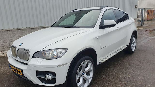 BMW X6 xDrive40d  ,VOL OPTIES ! ! ! !