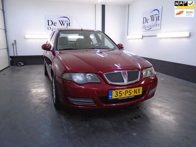 Rover 45 1.8 Club AUTOMAAT. !! NWE MODEL , incl. NWE APK/GARANTIE !!