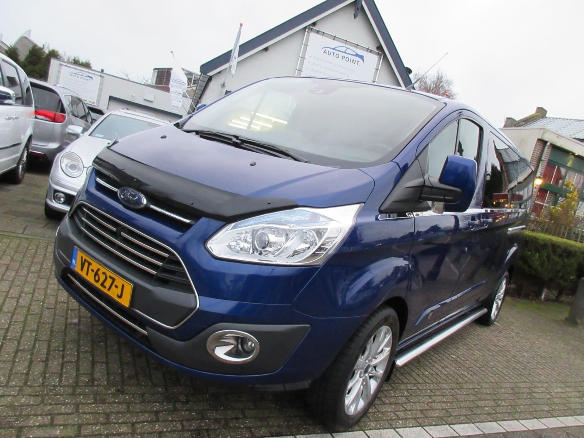 Ford Transit Custom occasion - Auto Point