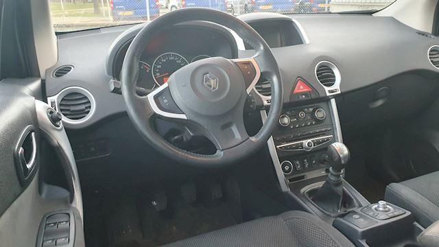 Renault Koleos 2.0 dCi Dynamique Luxe 4WD