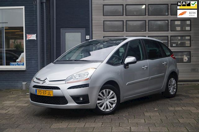 Citroen C4 Picasso 1.8-16V Ambiance 5p. / Clima / Cruise / Dealer Ond / N.A.P