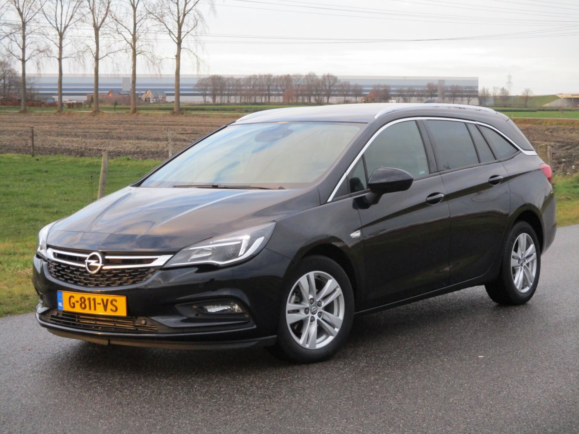 Opel Astra Sports Tourer occasion - Auto4Motion