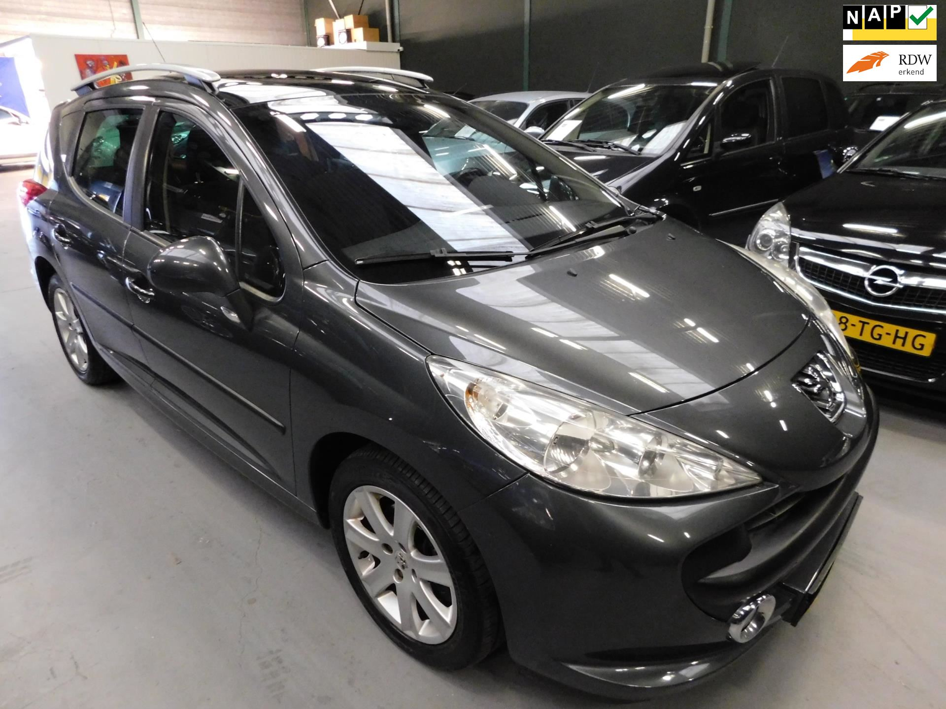 Peugeot 207 SW occasion - Rico Cars