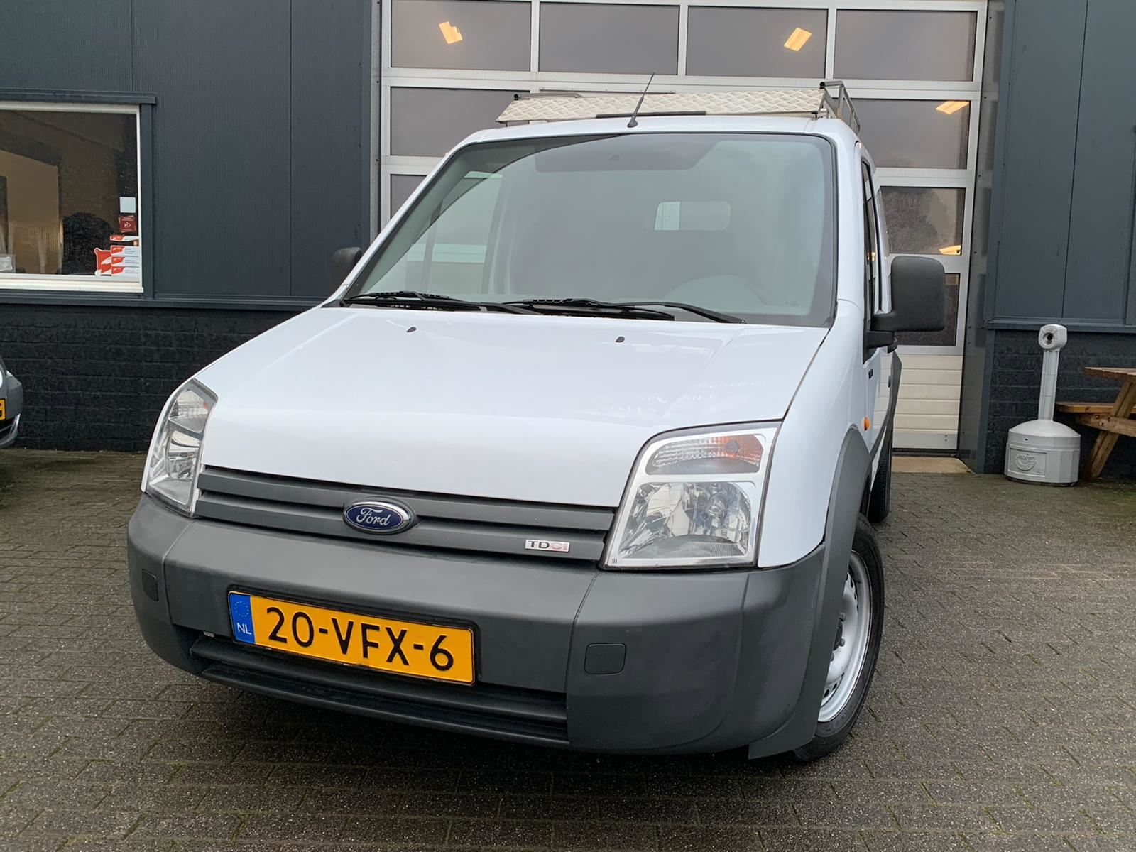 Ford Transit Connect occasion - Ince Autoservice