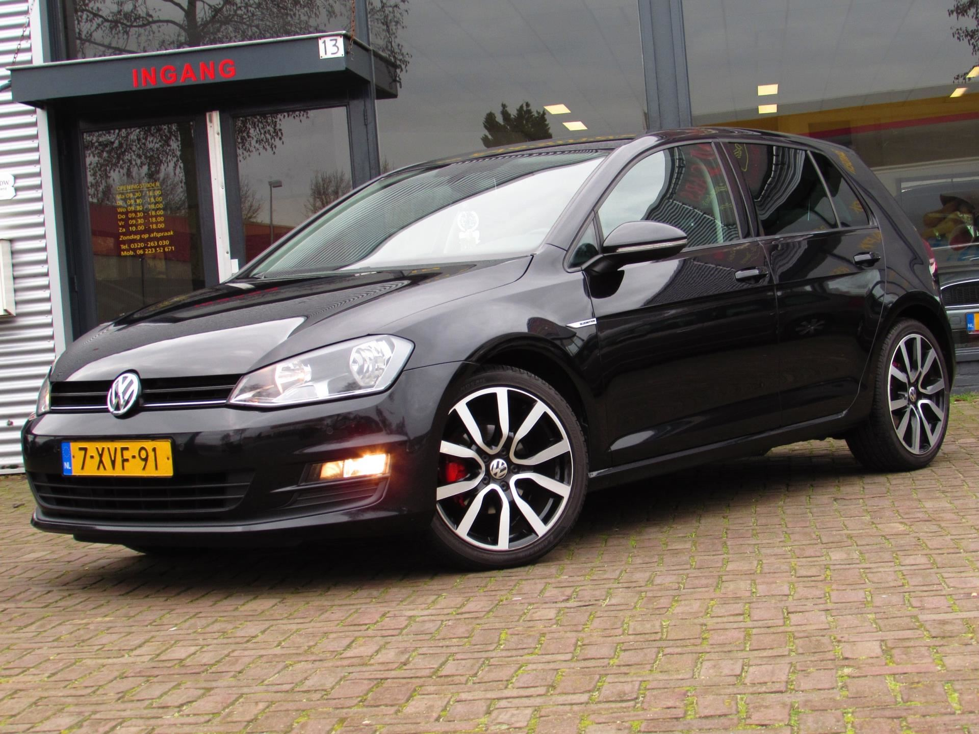 Volkswagen Golf occasion - D&M Cars