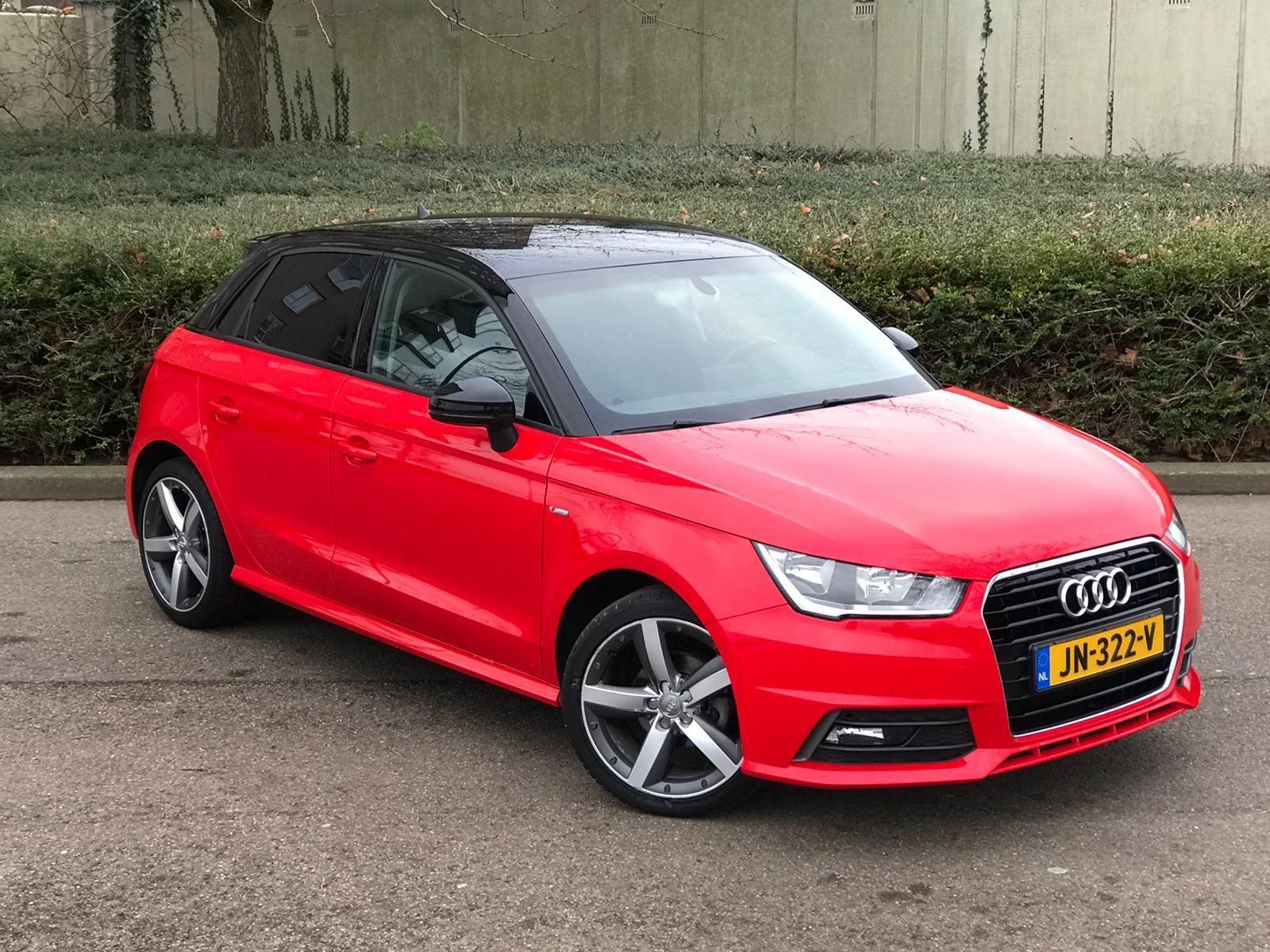 Audi A1 Sportback occasion - Styl Cars