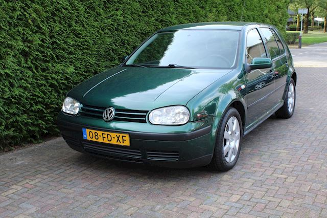 Volkswagen Golf occasion - Autoservice Oss