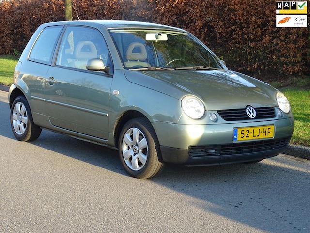 Volkswagen Lupo 1.4 Comfortline Cambridge