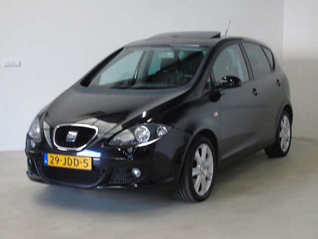 Seat Altea 1.6 Dynamic Style Cruise Control