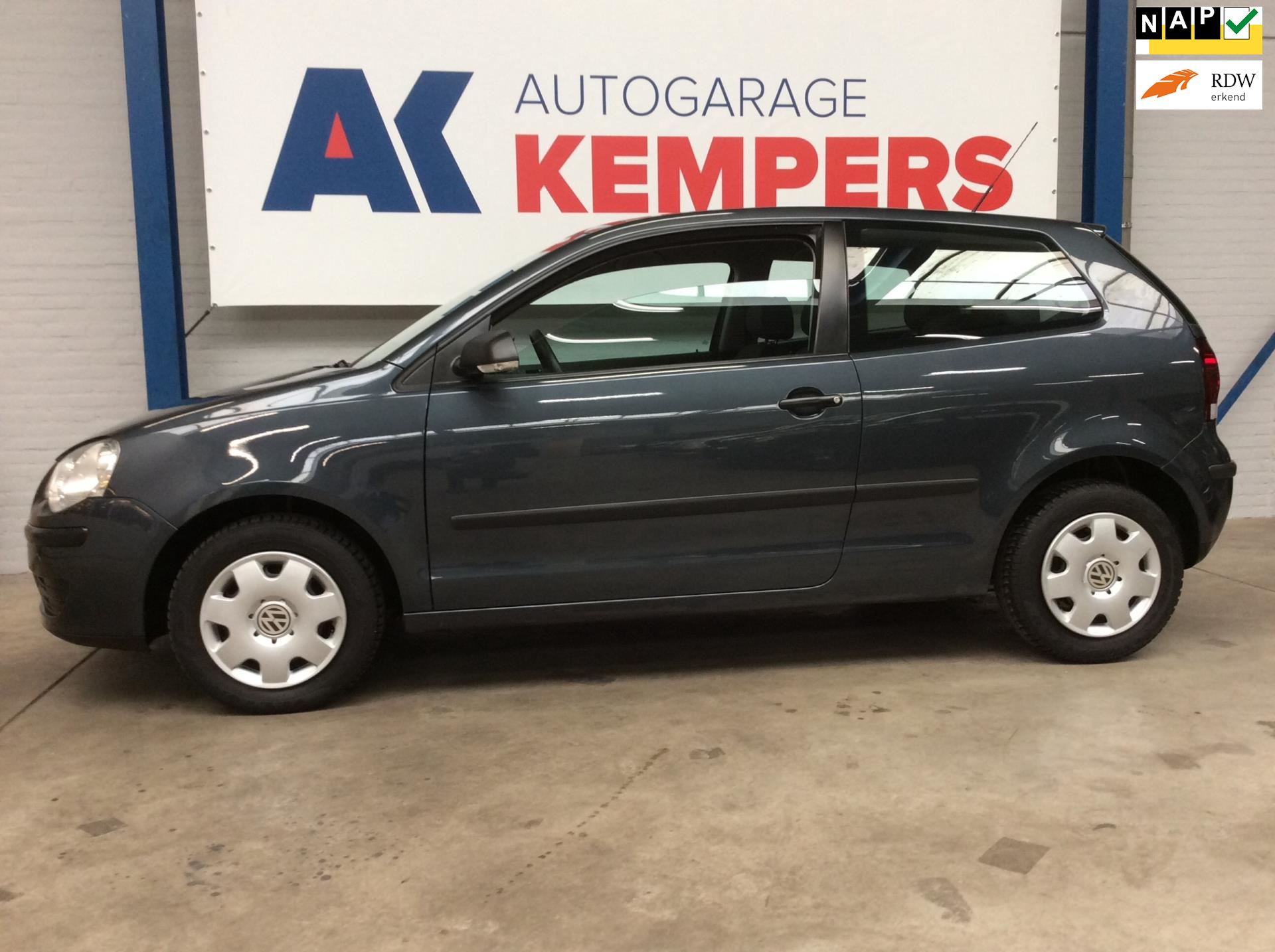 Volkswagen Polo occasion - Autogarage Kempers