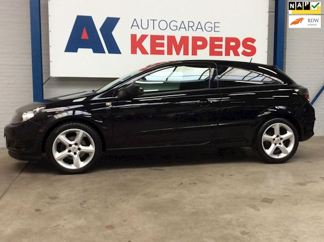 Opel Astra GTC 1.6 Business