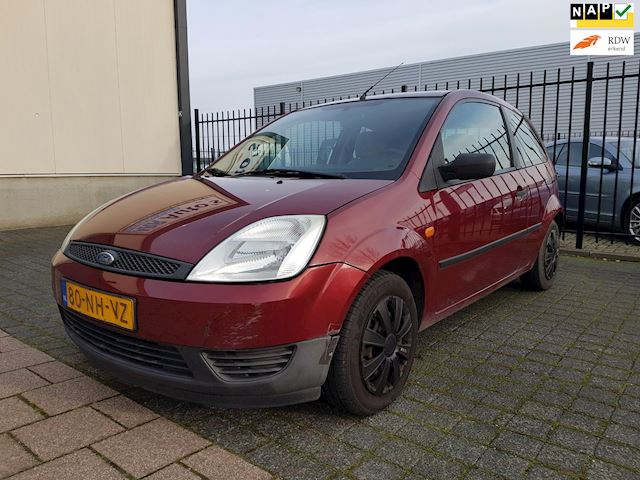 Ford Fiesta 1.25-16V Core EXPORT !!