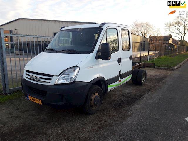 Iveco Daily 35 C 15 345