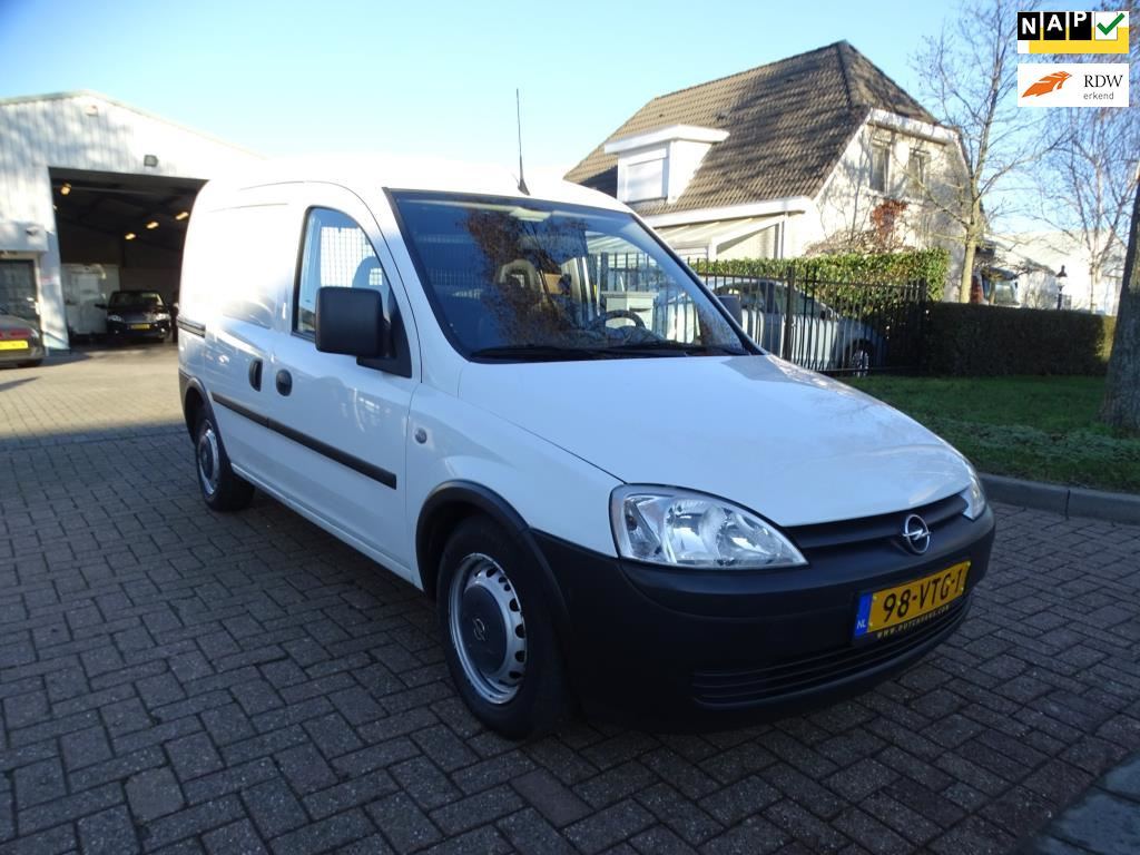Opel Combo occasion - Calimero Cars