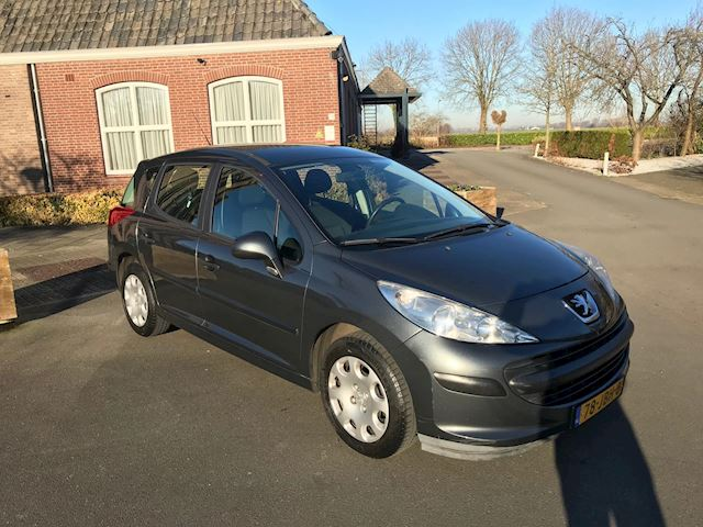 Peugeot 207 SW 1.4 XR STATION/ AIRCO