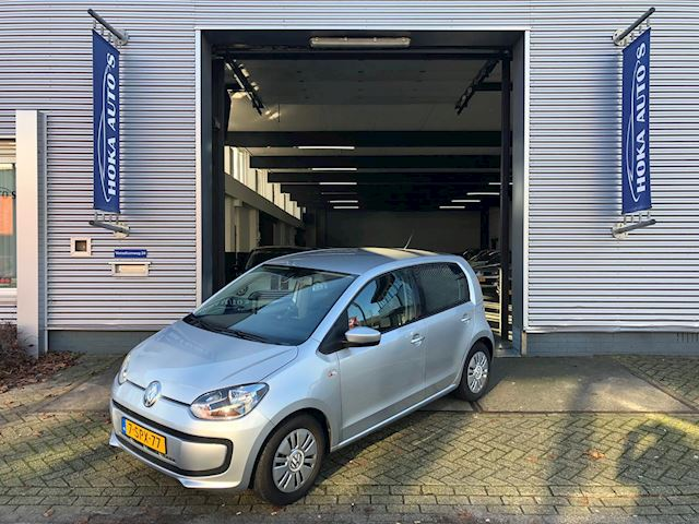 Volkswagen Up! 1.0 move up! BlueMotion 5-Deurs/Airco/Navi