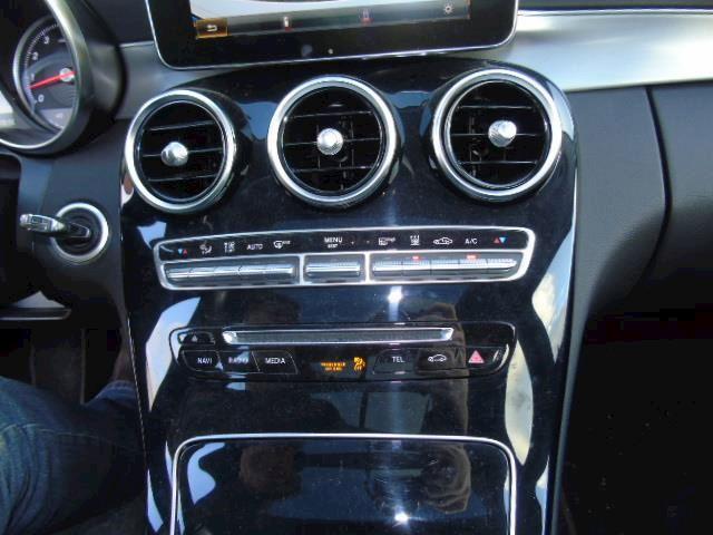 Mercedes-Benz C-klasse 400 4MATIC Prestige