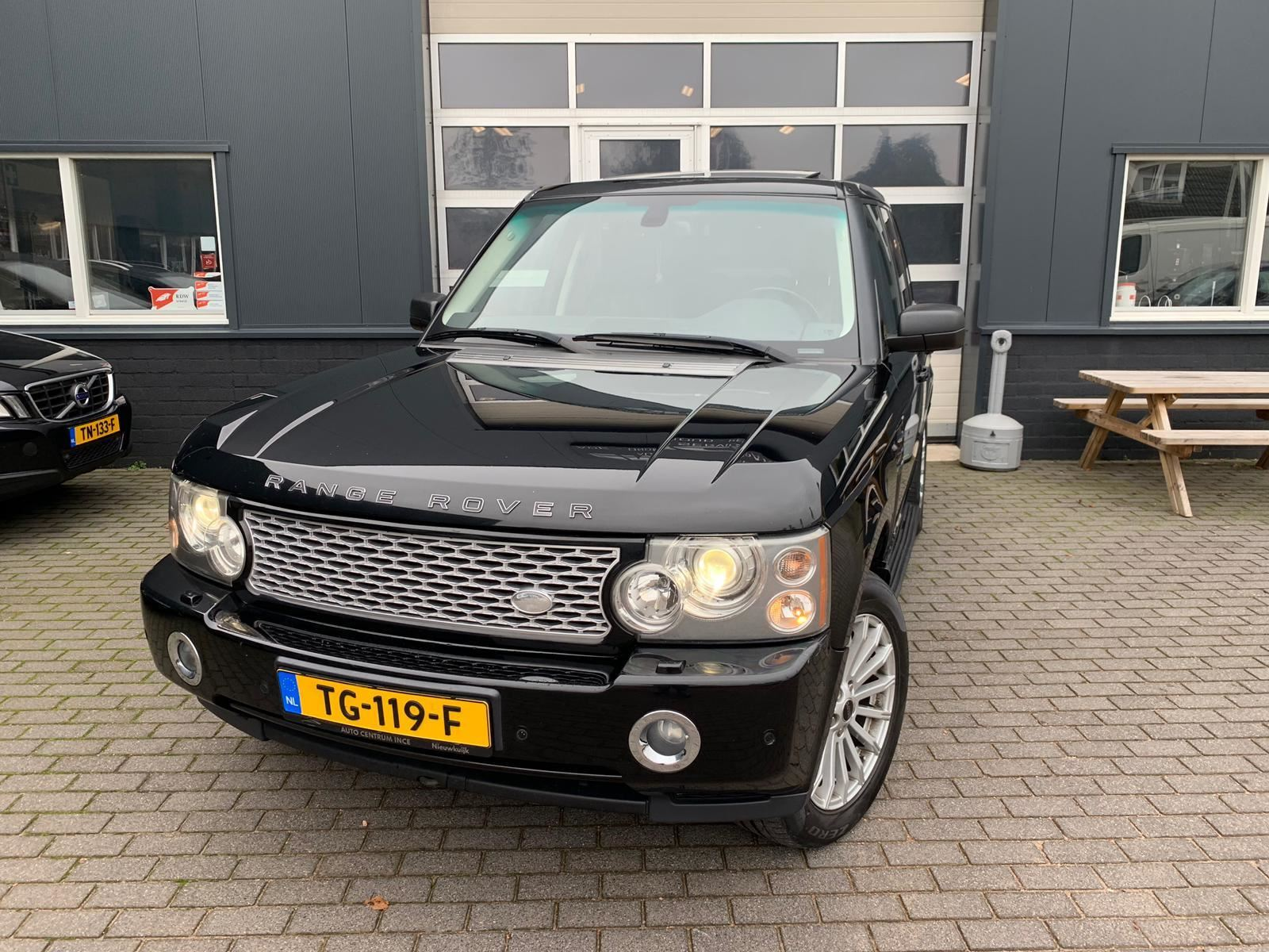 Land Rover Range Rover occasion - Ince Autoservice