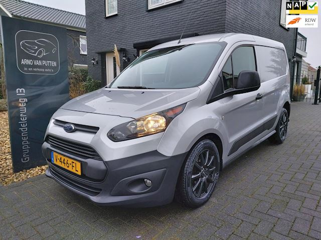 Ford Transit Connect 1.5 TDCI L1 Ambiente