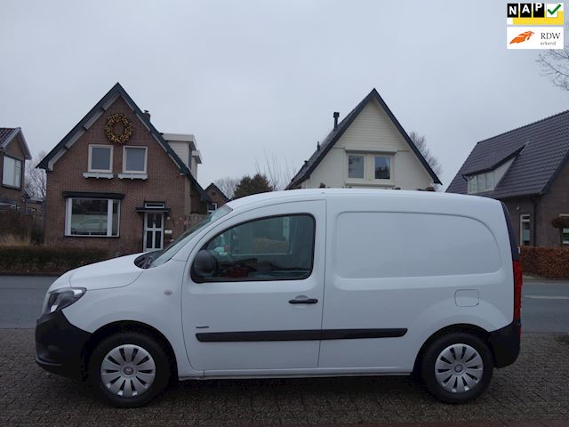 Mercedes-Benz Citan 108 CDI BlueEFFICIENCY 1 e Eigenaar 73.000 km NAP
