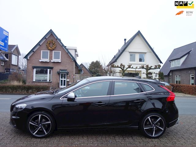 Volvo V40 2.0 D2 Ocean Race Business R-Design