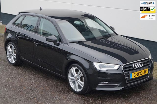 Audi A3 Sportback occasion - CARRION