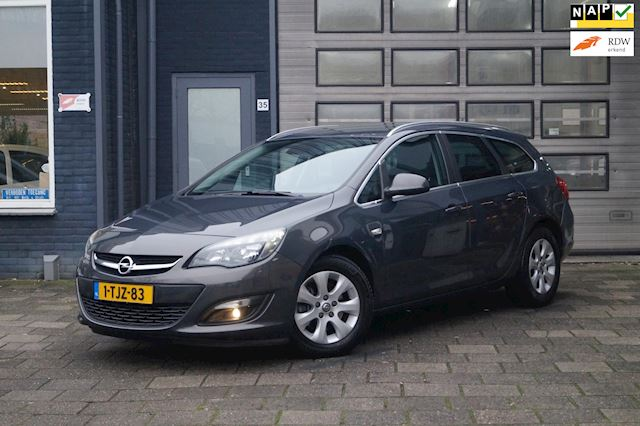 Opel Astra Sports Tourer 1.7 CDTi Business + | Clima | Navi | PDC | N.A.P