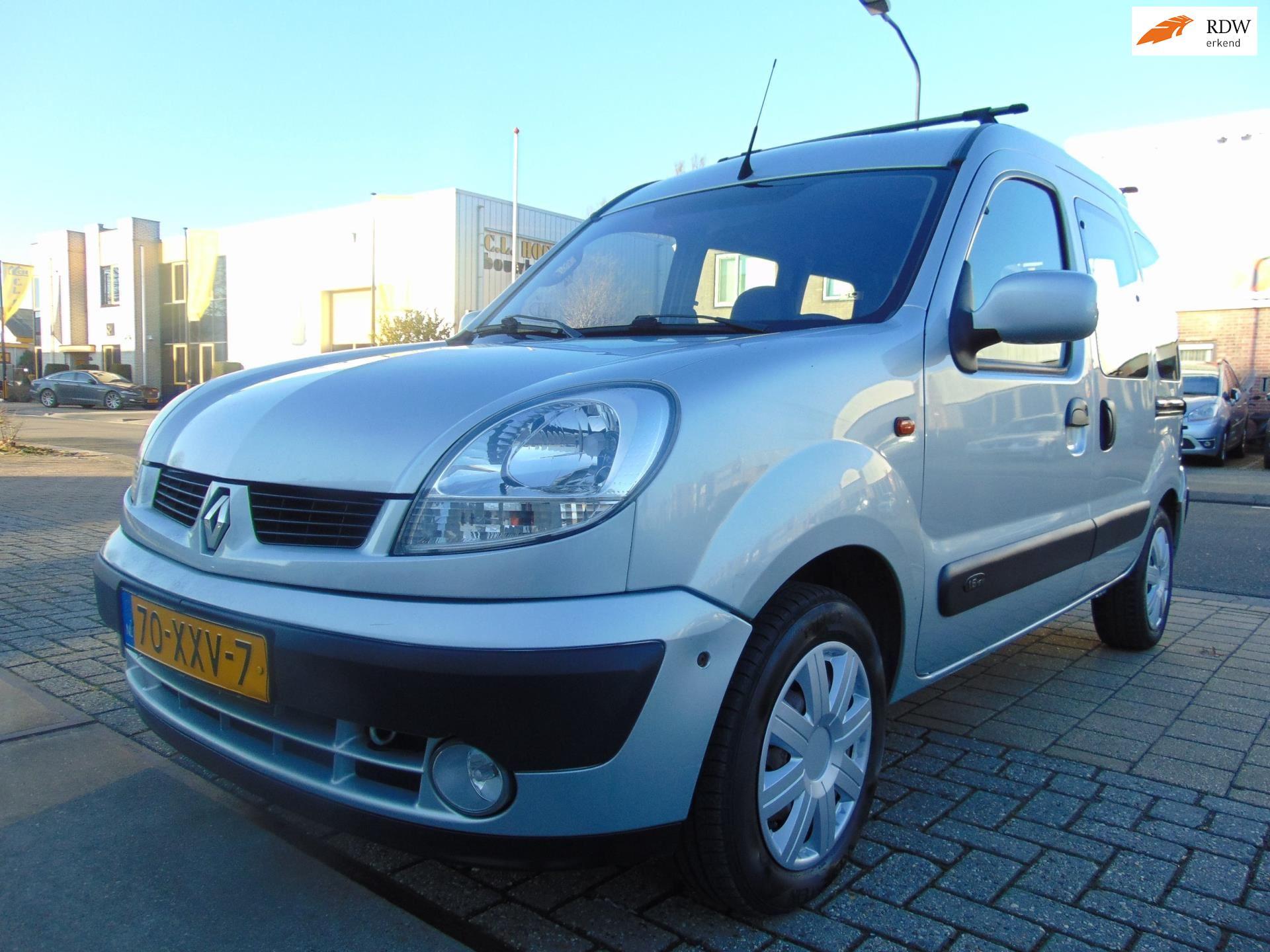 Renault Kangoo occasion - FB2 Cars