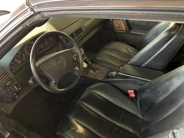 Mercedes-Benz SL-klasse 300 SL-24
