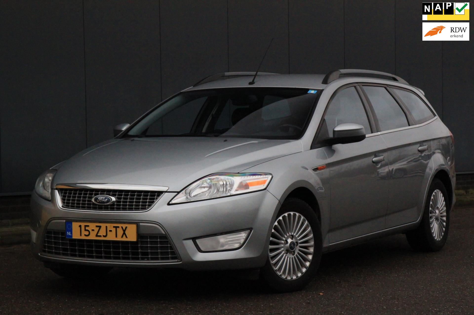 Ford Mondeo Wagon occasion - Auto Hoeve B.V.
