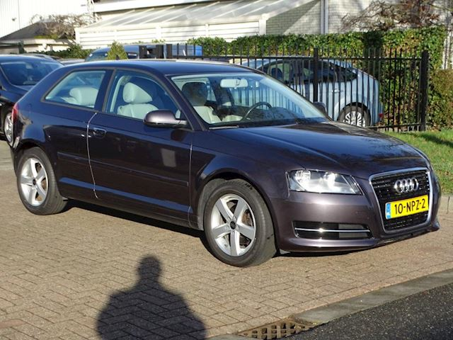 Audi A3 1.8 TFSI Attraction Pro Line Business