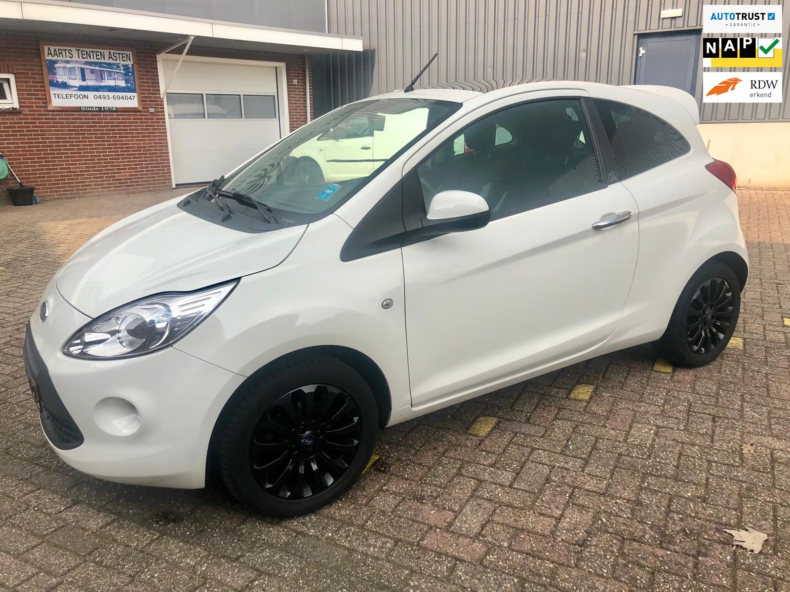 Ford Ka occasion - Auto Fineline