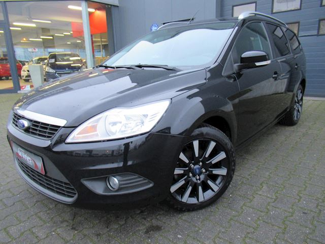 Ford Focus Wagon 1.6 Black Magic / Airco / Lmv / Elektr. ramen