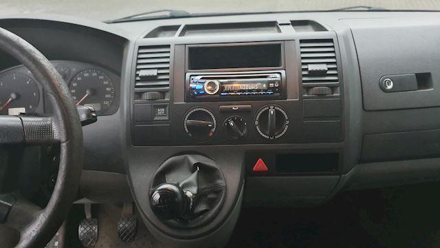 Volkswagen Transporter 1.9 TDI 300 T800 Trendline DC