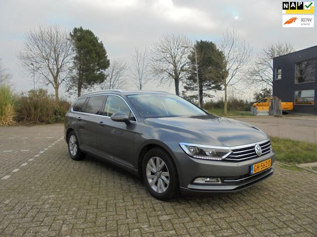 Volkswagen Passat Variant 1.6 TDI Business Edition
