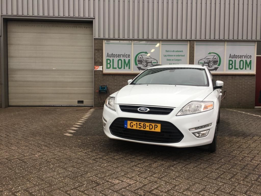 Ford Mondeo Wagon occasion - Autoservice Blom