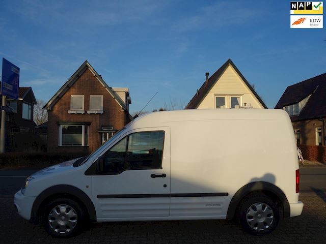 Ford Transit Connect T230L 1.8 TDCi Trend 88.000 km NAP Kasten inrichting.