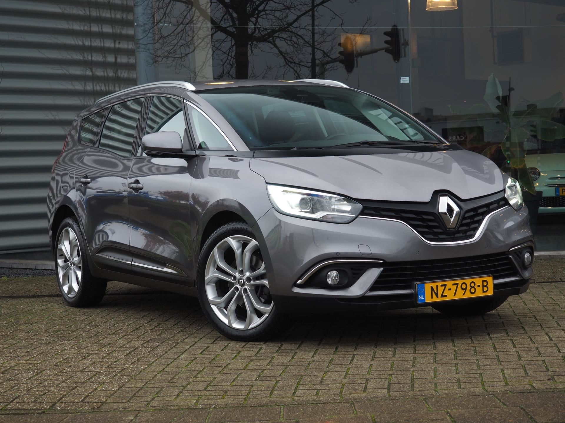 Renault Grand Scénic occasion - Car City Geldrop