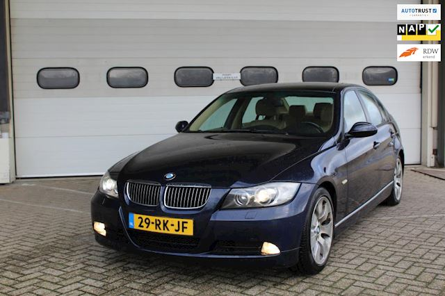 BMW 3-serie occasion - DAAN Automotive