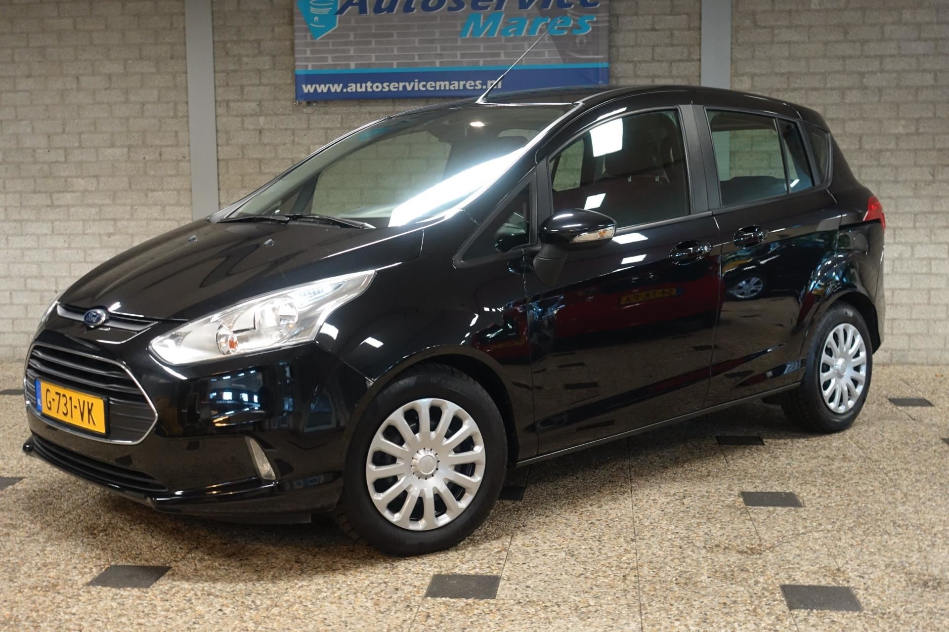 Ford B-Max occasion - Autoservice Mares