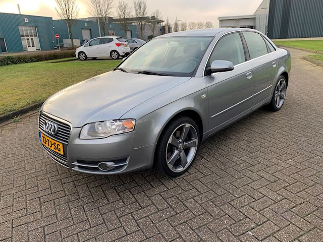 Audi A4 1.8 Turbo Pro Line Business