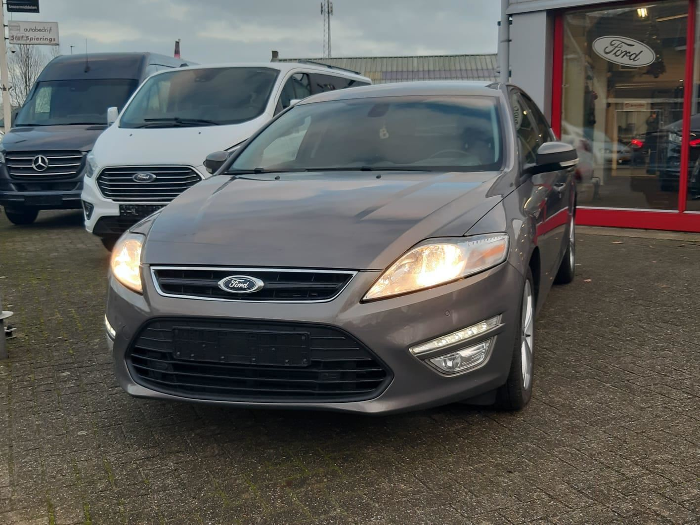 Ford Mondeo occasion - Rob v/d Heuvel Auto's