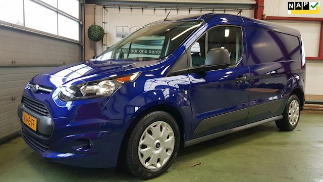Ford Transit Connect 1.5 TDCI L2 PDC CAMERA TREKHAAK