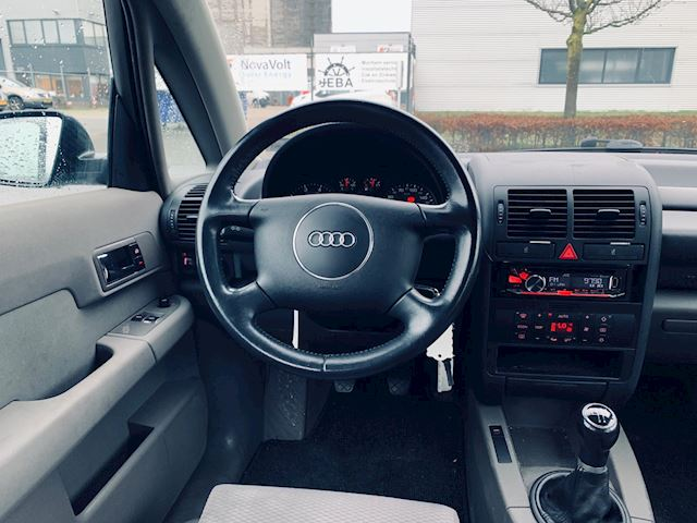 Audi A2 1.4 , climate control, topstaat!