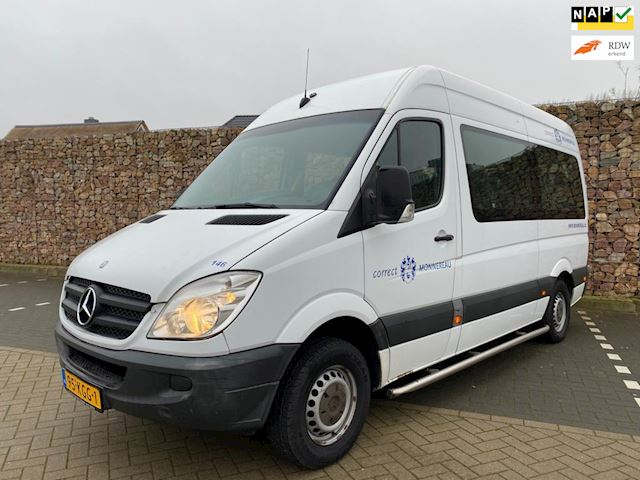 Mercedes-Benz Sprinter 311 2.2 CDI 366